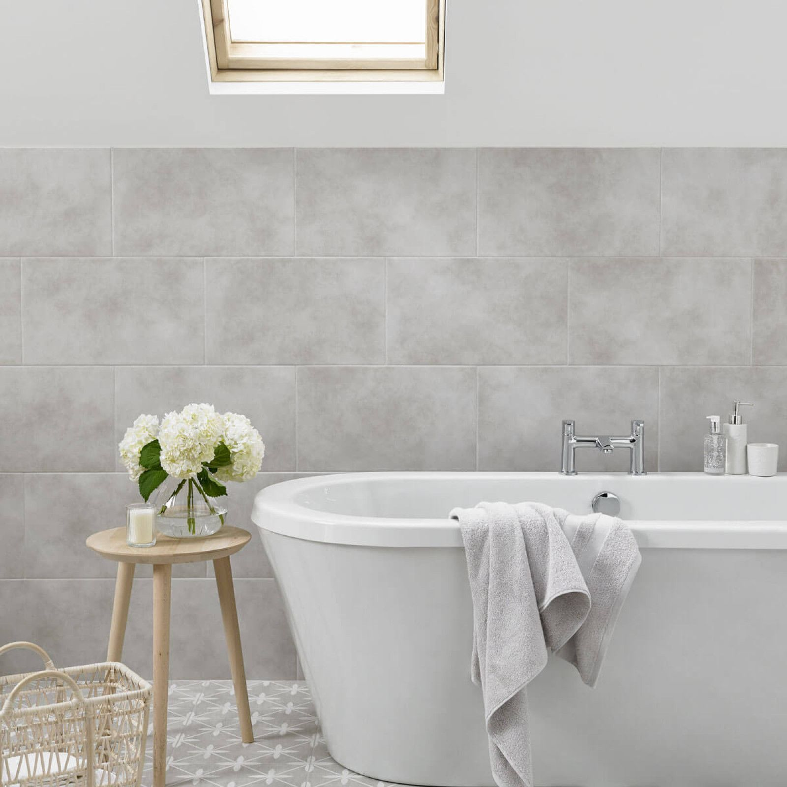 Laura Ashley Tiles Explore The Entire Collection Of Designer Tiles Bathroom Tiles Grey White Grey Bathroom Tiles Grey Bathrooms