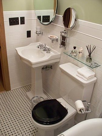 Pin by Steve Wulff on Thornton Lake Ideas... | Pinterest | Bathroom Old Tile Bathrooms Interior Design For Home Html on