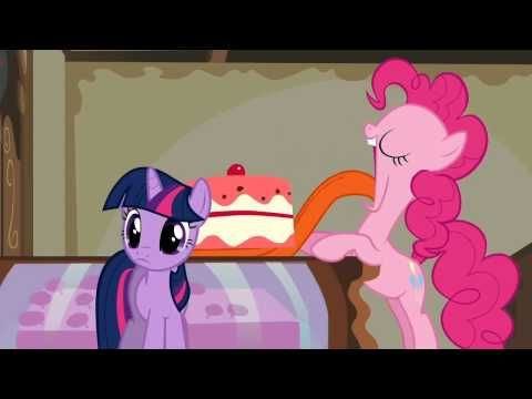 I'm Pinkie And I Know It - Song