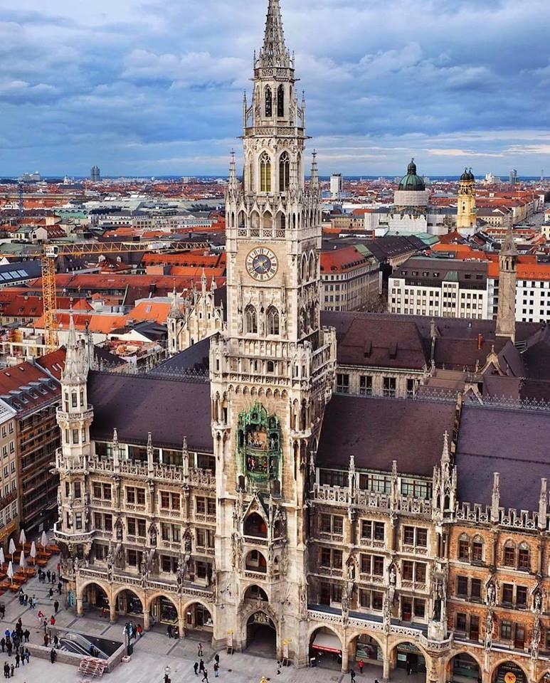 Munich.Alemania