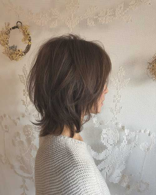 Photo of 40+ Gorgeous Short Messy Bob Hairstyles – Explore Dream Discover Blog