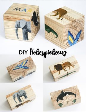 diy holzspielzeug selbstgemacht meins pinterest spielzeug holzspielzeug und basteln. Black Bedroom Furniture Sets. Home Design Ideas