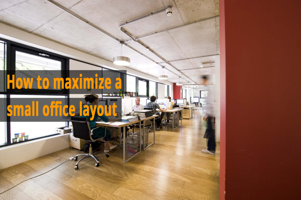 Small Office Design Layout Ideas