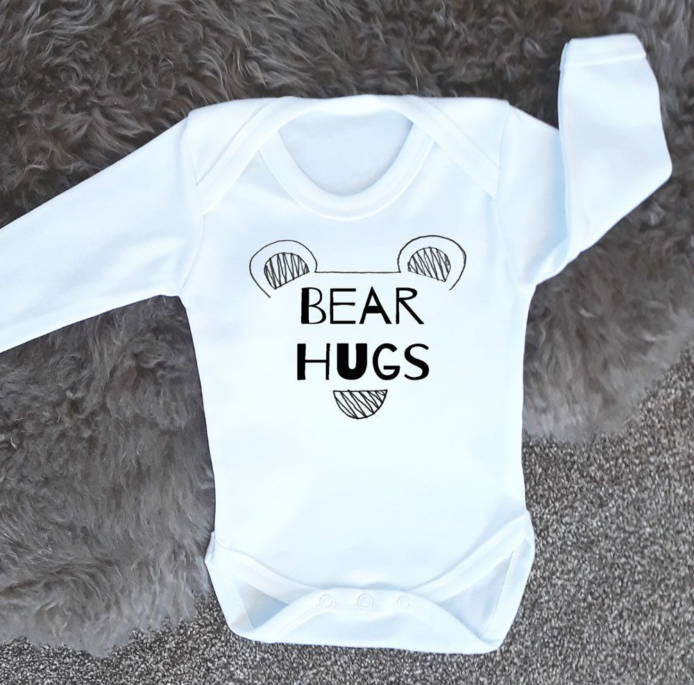 8d407700c Personalise - baby Grow-Personalised Baby Gifts - Baby gift- baby ...