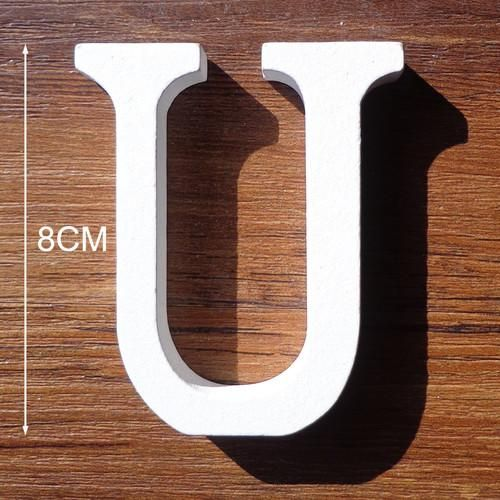 Decorative Letters & Numbers Metal Letters English Alphabet Word Personalised Name Design Art Craft Free Standing Wedding Home Decor