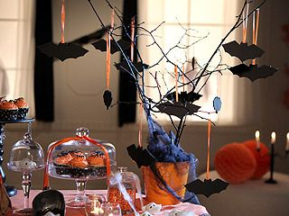 Decoracion de halloween de utilisima halloween for Utilisima decoracion