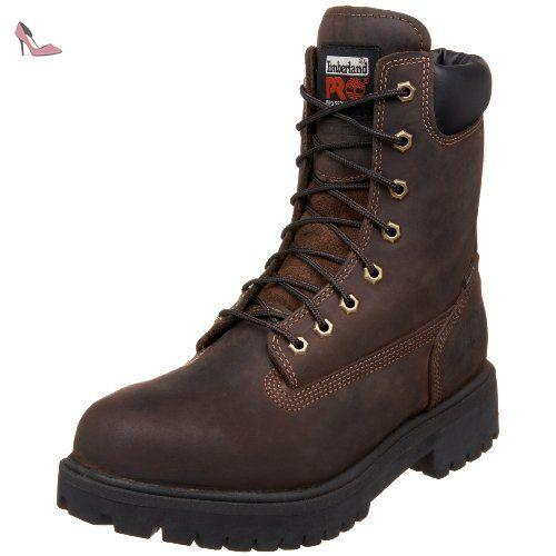 chaussure travail timberland