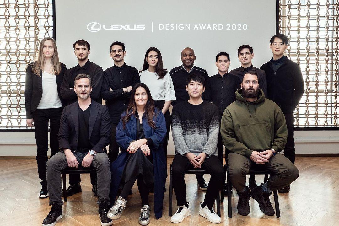 Aqsa Ajmal | Lexus Design Award Winner | NUST Pakistan