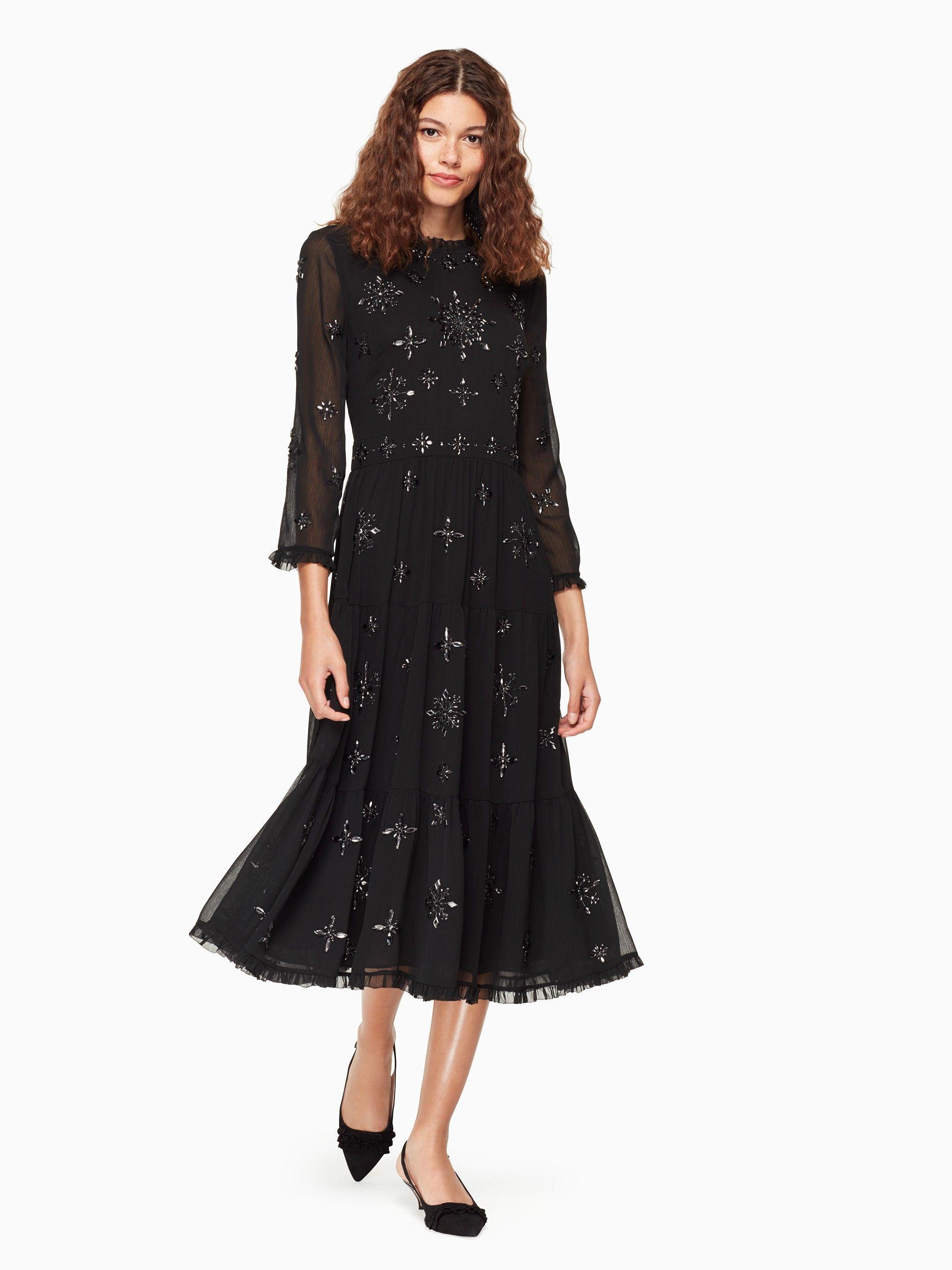 e48b0c706f6 Kate Spade Stellie Dress - 14