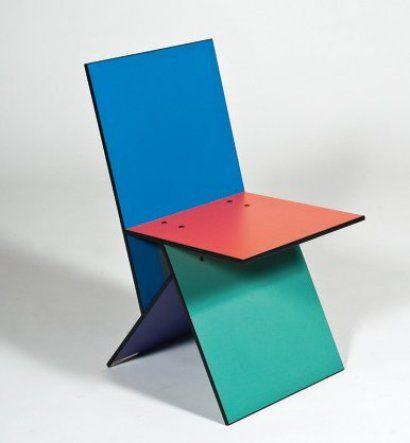 verner panton chaise vilbert pour ikea 1970. Black Bedroom Furniture Sets. Home Design Ideas