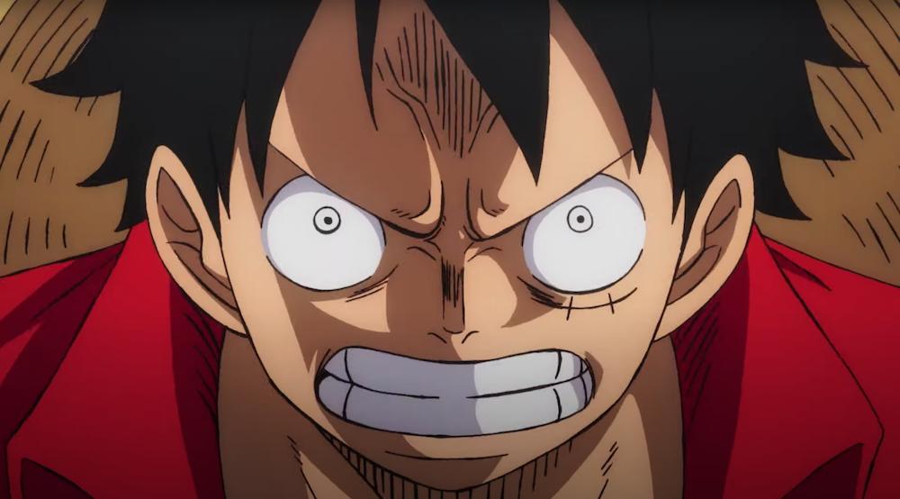 'One Piece: Stampede' is an All-Star Behemoth Buckling ...