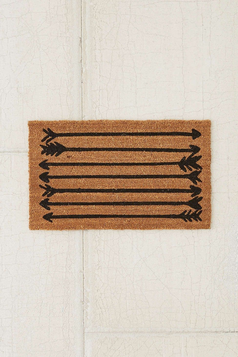 make an entrance 10 doormats with personality to welcome you home annual guide 2016