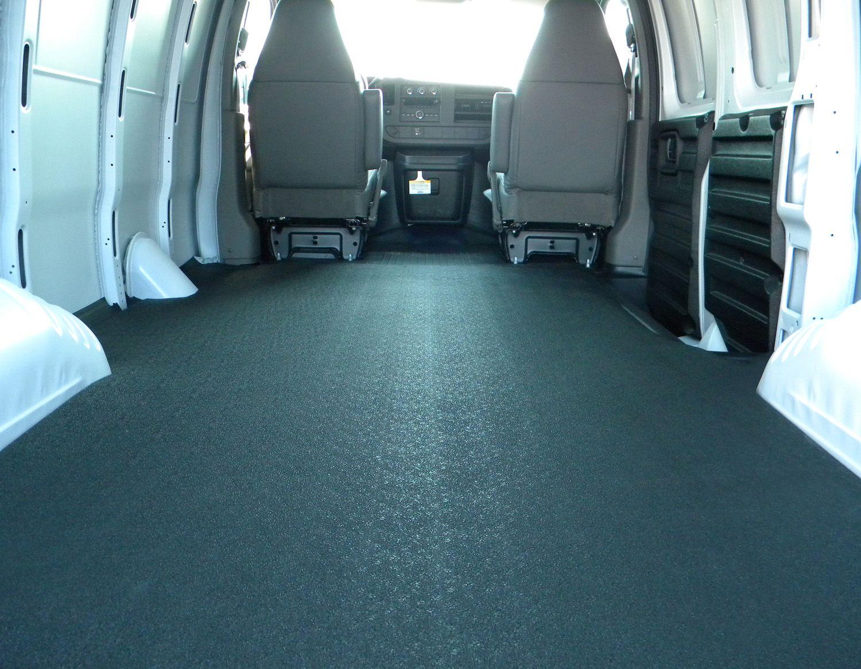 Bed Rug VTRG96X Cargo Area Liner Dark Gray in 2020 Cargo