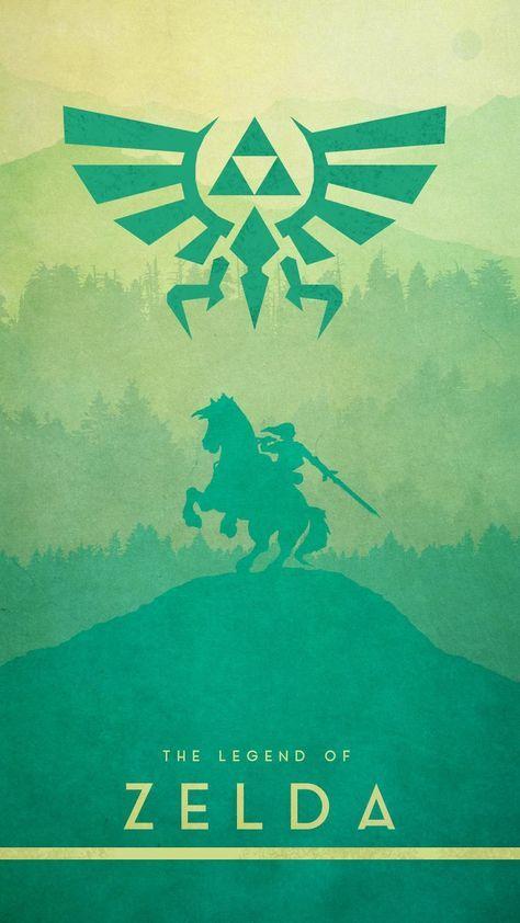 The Legend Of Zelda Phone Wallpaper 1080x1920 Legend Of Zelda Zelda Art Legend Of Zelda Breath Ocarina of time iphone wallpaper