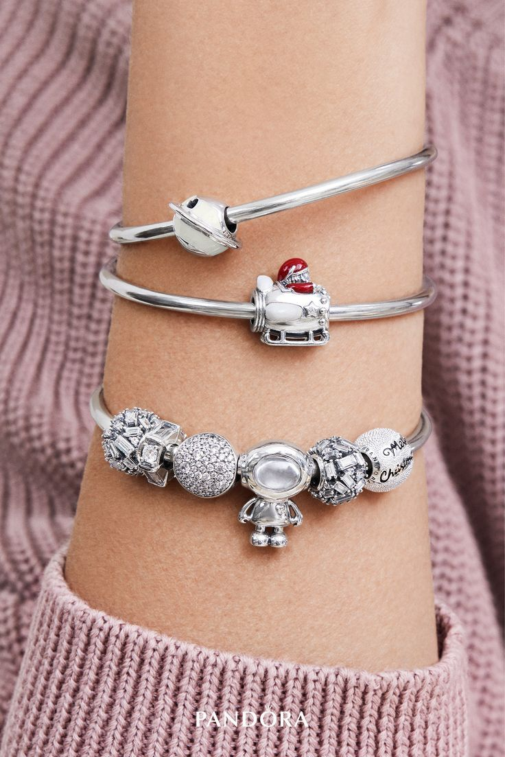 Inspiration For Clothing Outfits Mood And Ideas For The Mchallsons Come Join Us On Instagram Pandora Bracelet Designs Pandora Jewelry Charms Pandora Jewelry
