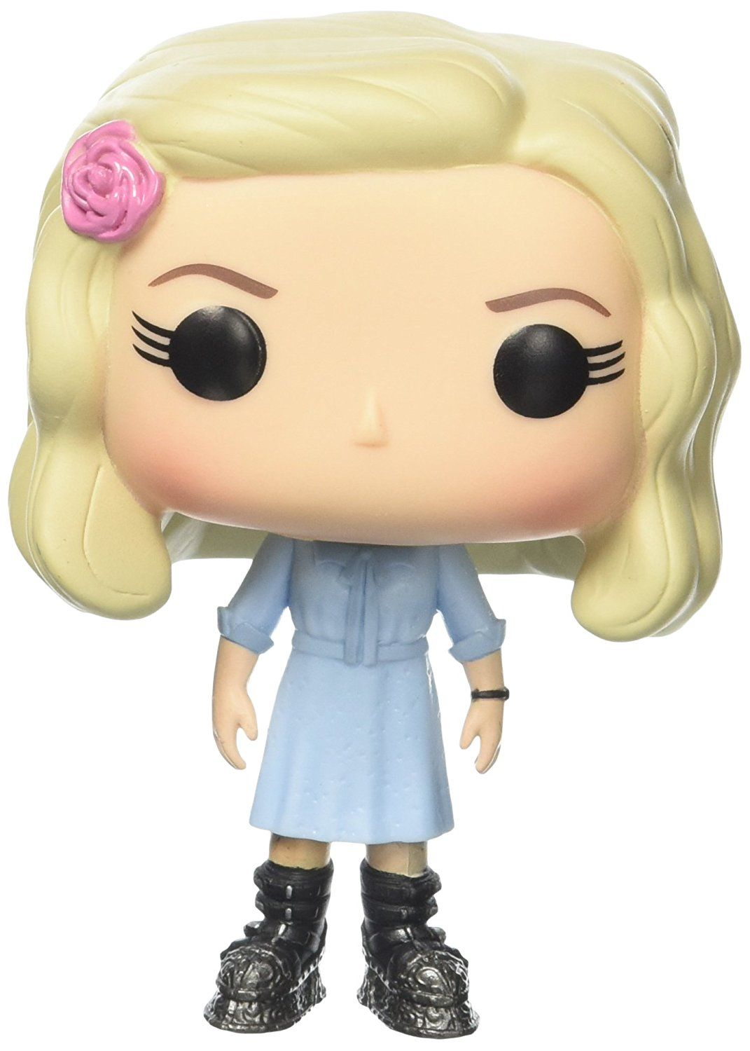 Funko - Figurine Miss Peregrines - Emma Bloom Pop 10cm - 0849803077419   Amazon.fr  Jeux et Jouets e94d45d9750
