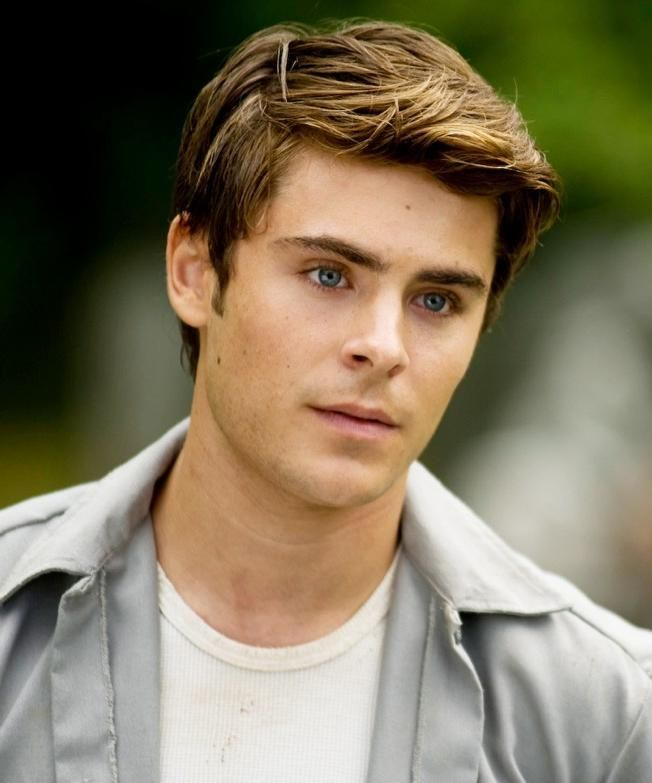 What About This One Hairstyleeqfozac Efron Long Hairstyle