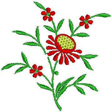 free machine embroidery designs jef format