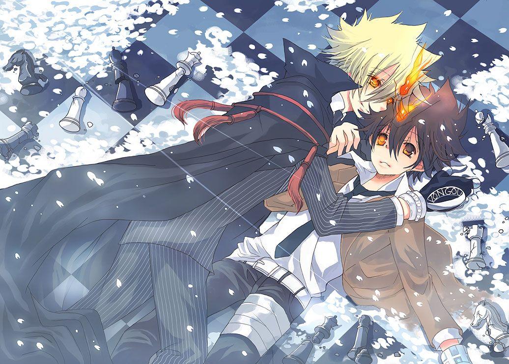 Katekyo Hitman REBORN! Amano Akira Image 283727