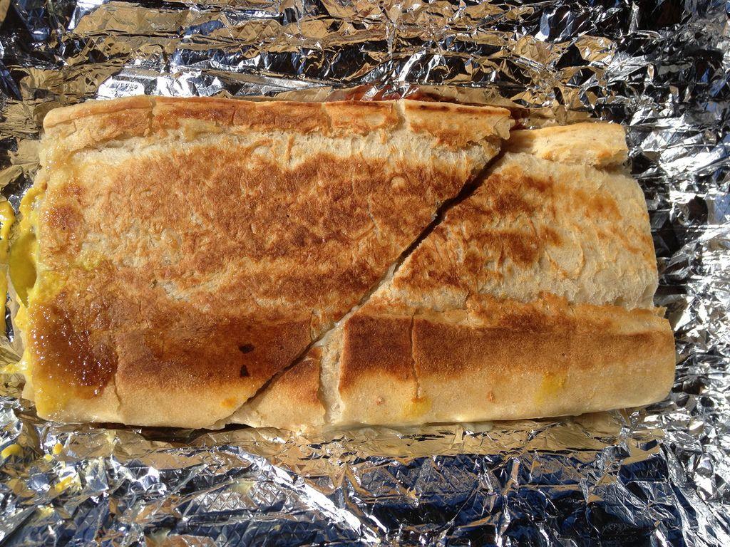 Cuban sandwich at tampa street cafe tampa fla food