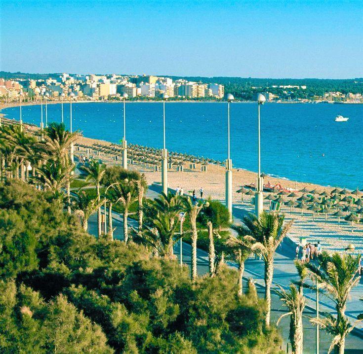Spanien, Urlaub in Spanien, Urlaub auf Mallorca Mallorca Hoteltipps – Oleander H