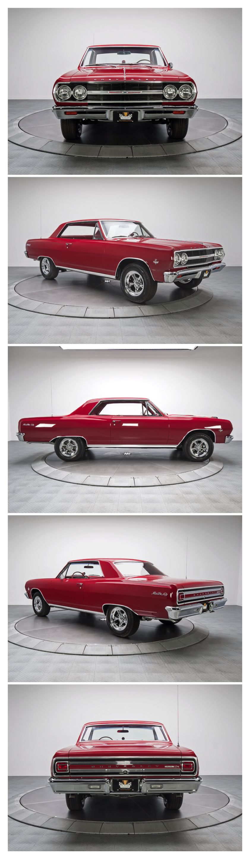 1965 Chevy Chevelle SS                                                          …