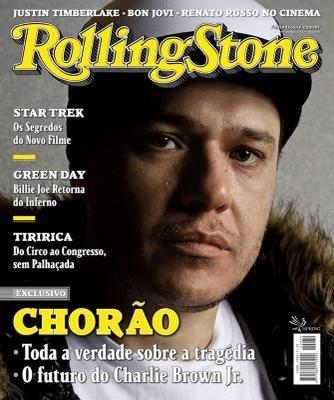 As 100 Primeiras Edicoes Publicadas Pela Rolling Stone Brasil