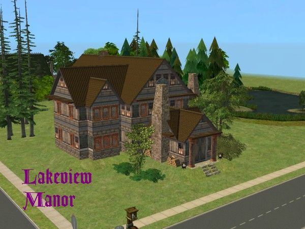 how to build a house in hearthfire