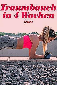 Photo of Das Sexy-Bauch-Programm – Trainingsplan für den Bauch | freundin.de