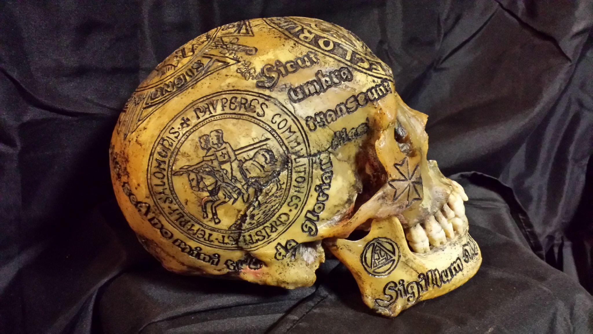 Pin by Zane Wylie on Zane Wylie Carved Skulls Real human