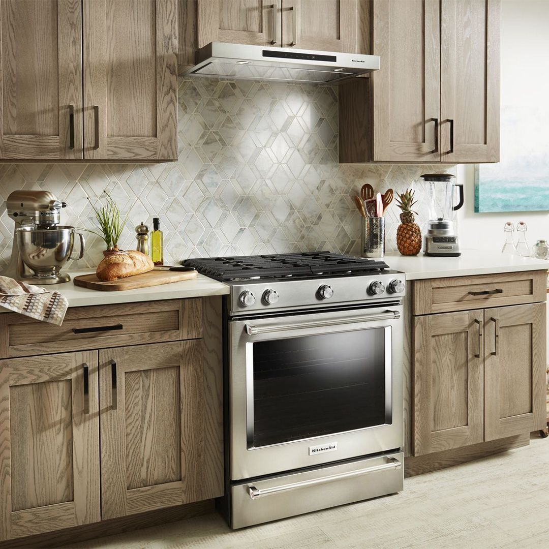 Find Everything You Need For Your Kitchen Makeover At Directbuy Kitchen Cabinets Kitchen Remodel Kitchen Style