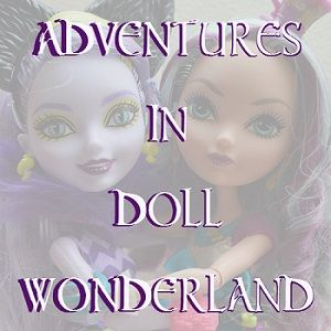 Adventures in Doll Wonderland