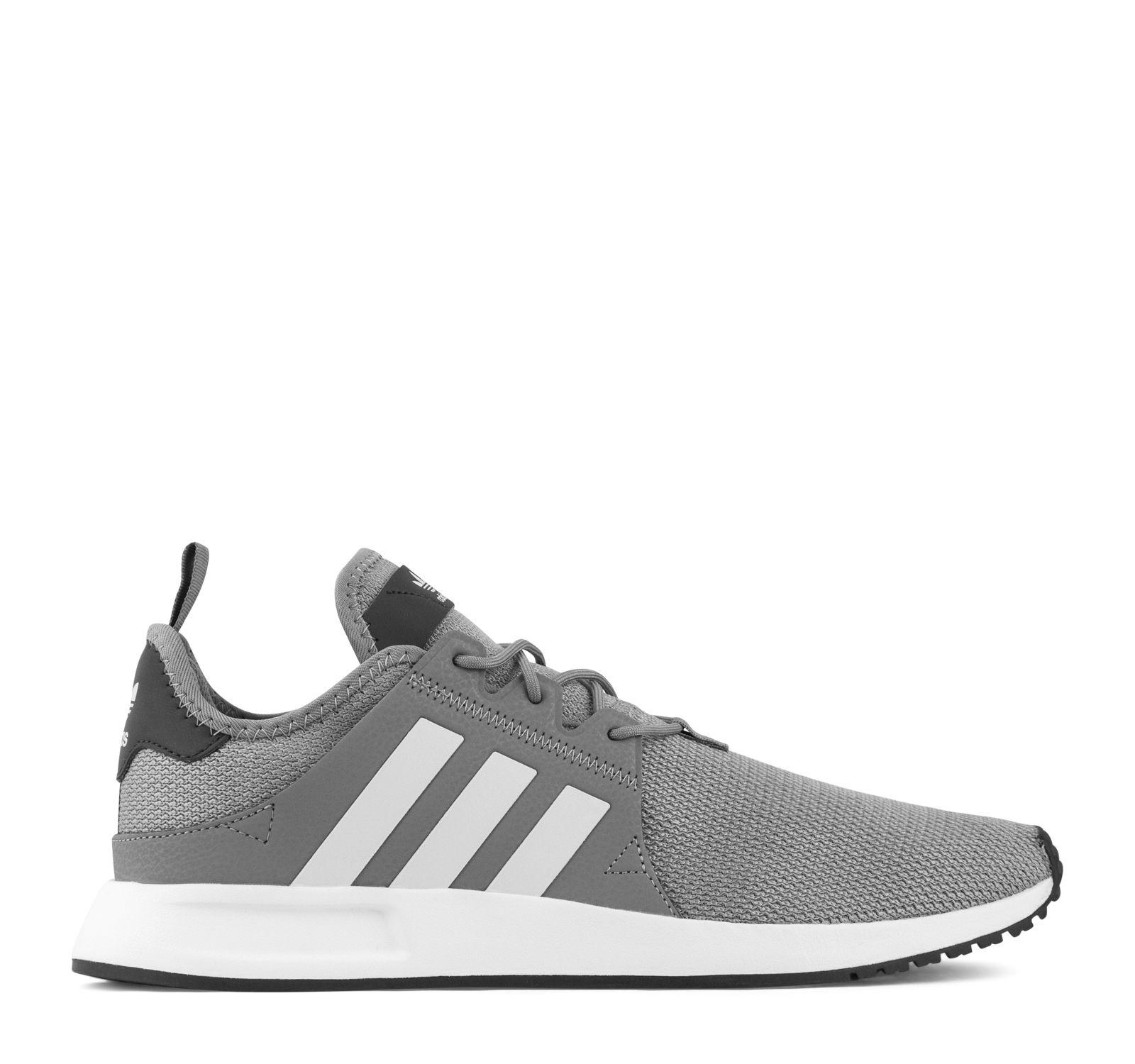 more photos 4fe0b d2b29 Adidas Originals X PLR CQ2408 Men s - Grey White