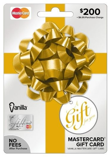 Looking For The Perfect Wedding Gift How About A 200 Vanilla Mastercard