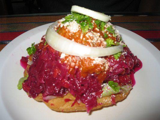 Tostadas all time favorite guatemalan food food and drinks tostadas all time favorite guatemalan food forumfinder Images