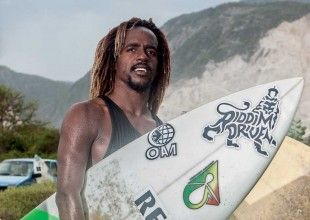 For Icah Wilmot, Jamaica's only pro surfer, his championship career is both a family enterprise and a vehicle for moving his sport ahead. Mi...
