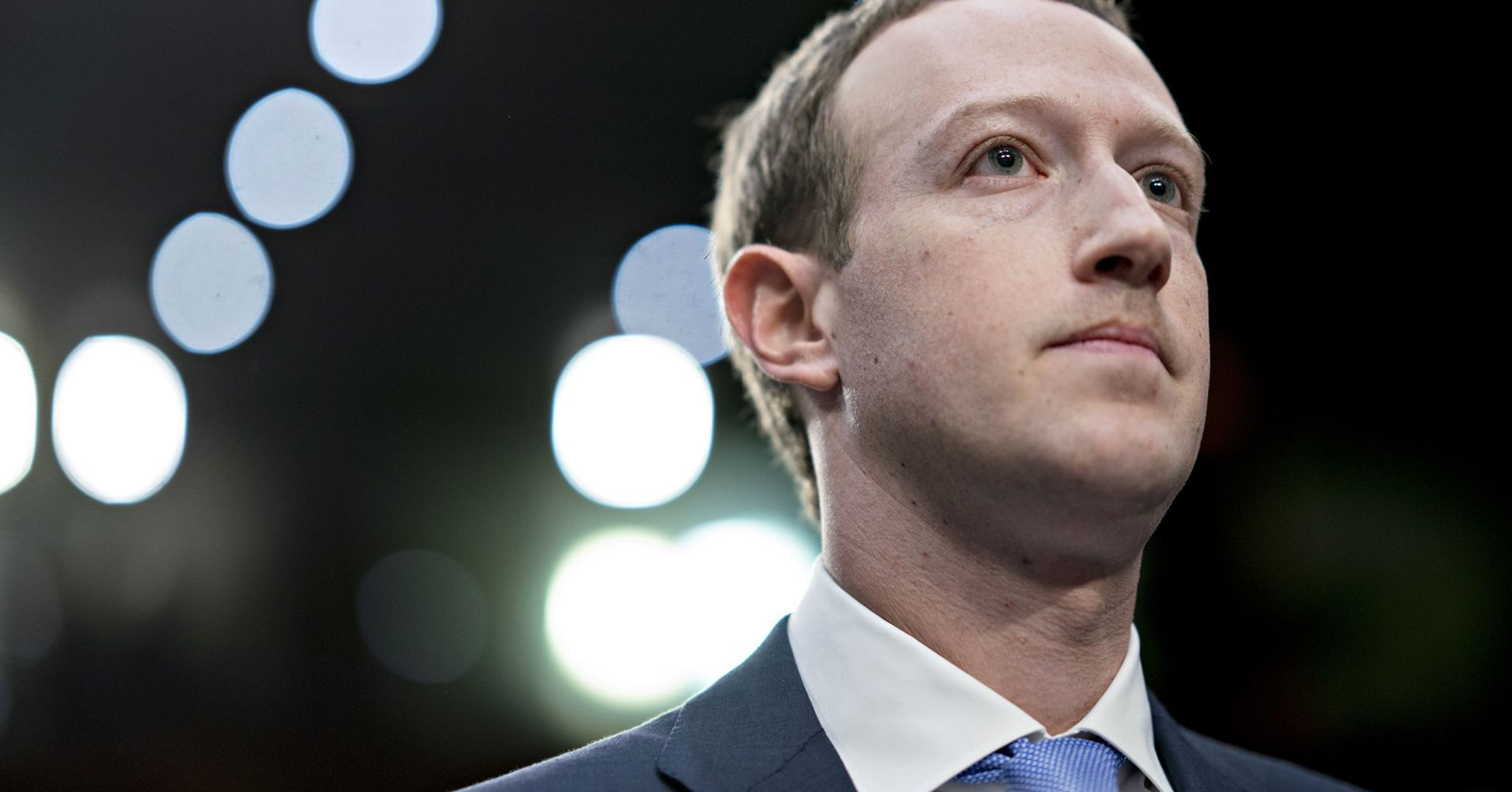 Facebook shares whipsaw after mixed earnings report