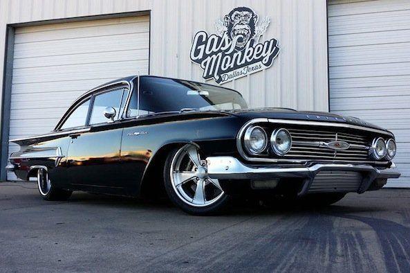 Best 25 gas monkey ideas on pinterest gas monkey garage for Garage fast auto sarcelles