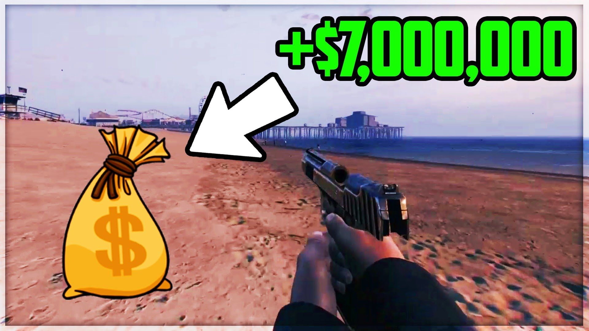 HOW TO GET MILLIONS FOR FREE IN GTA 5! (GTA 5 ONLINE)