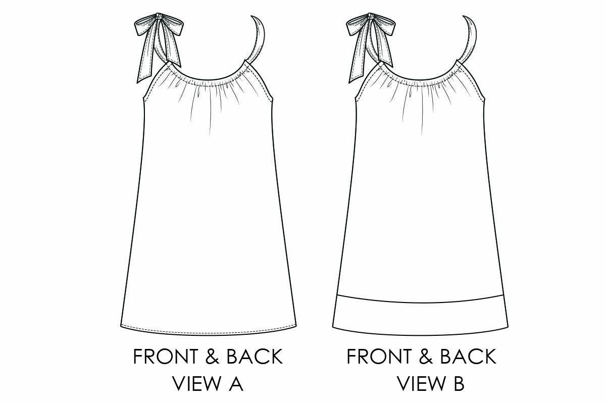 Pillowcase Dress Pattern Free Dress Pattern For Girls Treasurie Pillowcase Dress Pattern Dress Patterns Free Pillowcase Dress