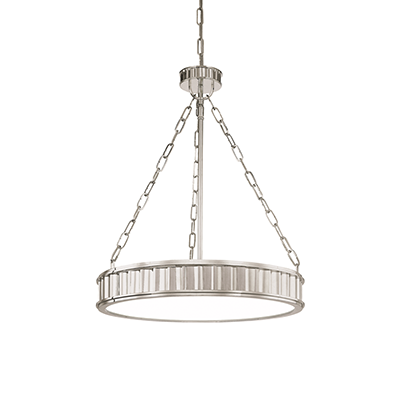 Middlebury Pendant By Hudson Valley Lighting Hudson Valley Lighting Drum Pendant Lighting Pendant Lighting