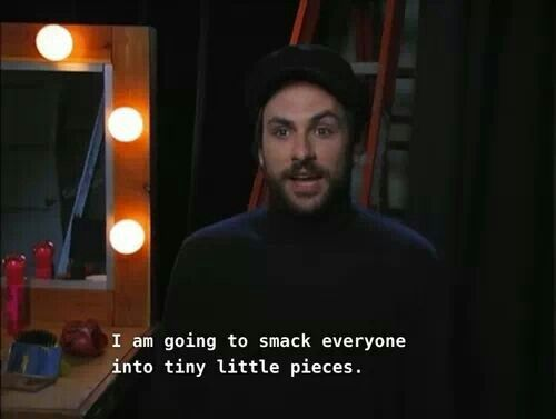 charlie kelly quotes always sunny