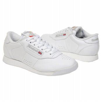 a336664d73f Reebok Women s Princess Med Wide Shoe  always gotta have a classic ...