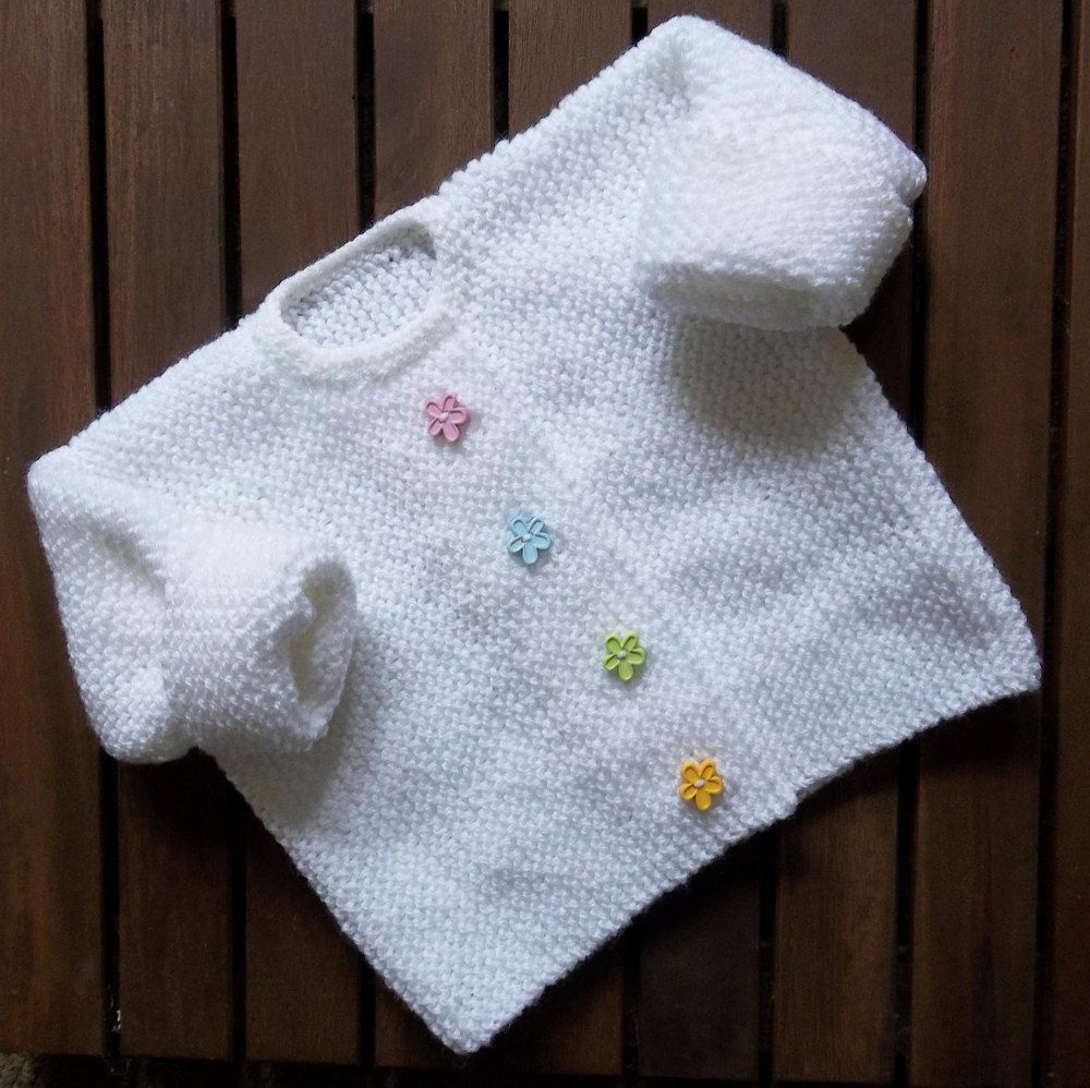 A quick and very easy knitting pattern, perfect for the ...