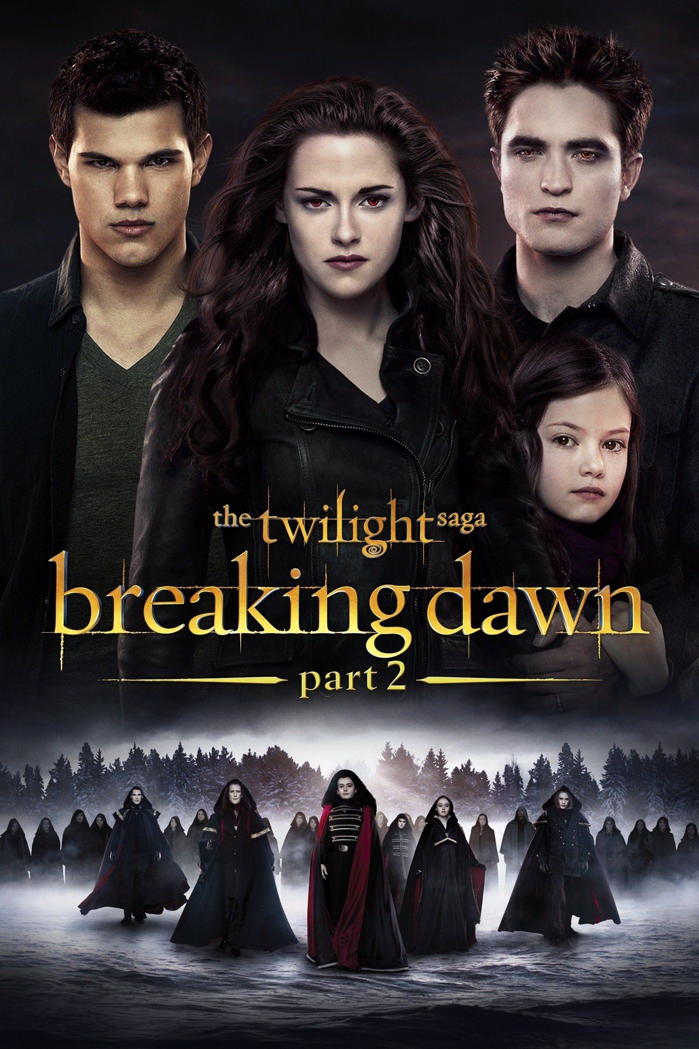 Pin by Movie Posters on Movie Posters Twilight breaking