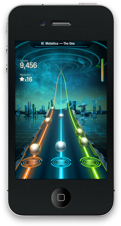 Jazz Smash MusicArcadeappsios Jazz, Smash, Ios apps