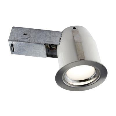 buy online 548fe 37dc8 BAZZ Recessed Lighting Kit 343L9B LED Tek 3.5-in   Products ...