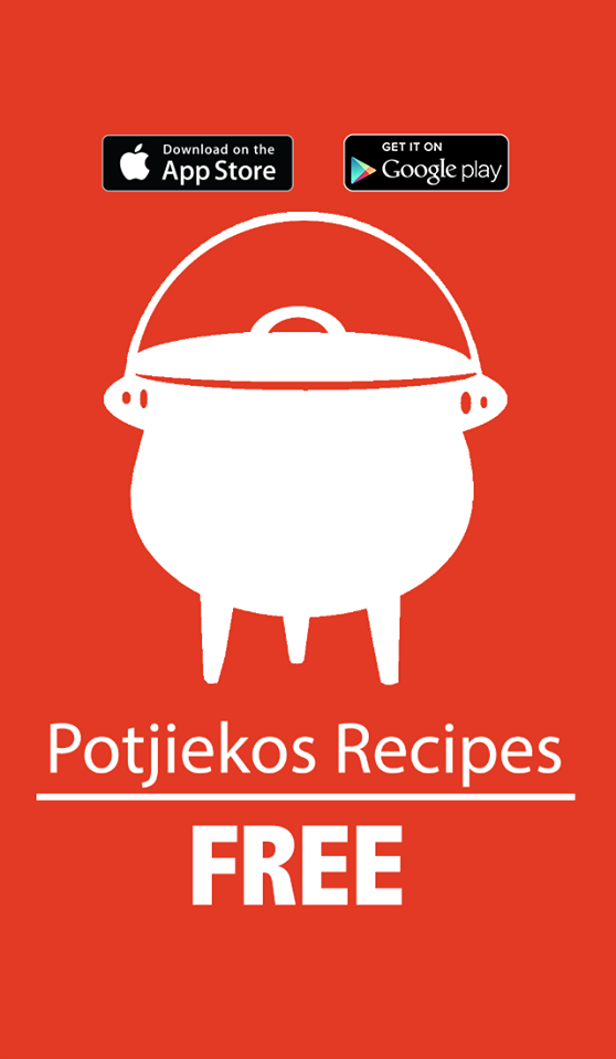 Potjiekos literally meaning pot food has been part of south potjiekos literally meaning pot food has been part of south africas culture forumfinder Gallery