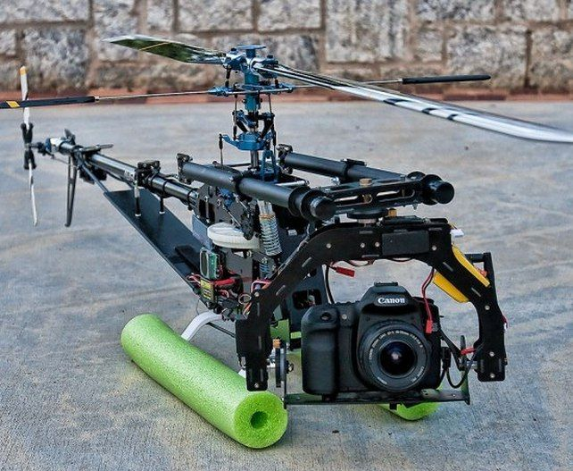 helicopter | Build your own drone | Pinterest | Helicopters, Ariel ...