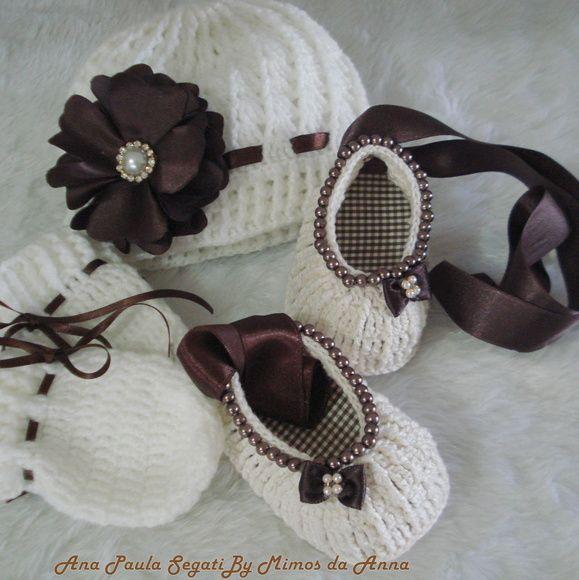 a54a39ab62 Compre sapatilha de croche